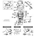 Perflex D.E. - EC30, EC40 and EC40AC Replacement Parts