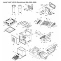 Lite2 LD,LG Replacement Heater Parts