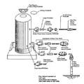 Bio-Lab / MA Chlorinator Replacement Parts