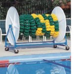 Racing Equipment, Rope-Floats