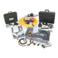 Service Tools, Leak Detection