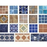 Tile, Construction Products
