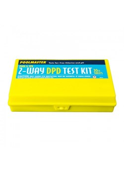 PM22247-2-Way Test Kits- DPD