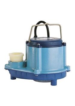 8CIA25-508158  8-CIA  8 Series Submersible Sump Pump