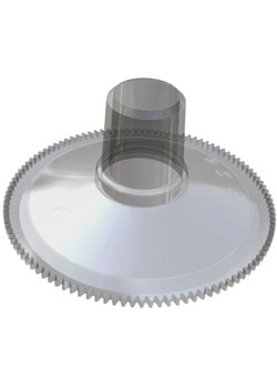 AXV070-Hayward AXV070 Clear Cone Gear Replacement for Select Hayward Pool Cleaners