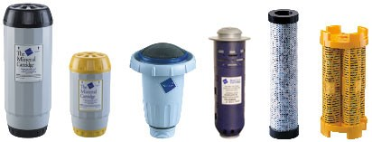 Nature2 W28175 Express Mineral Cartridge for Pool Sanitizer