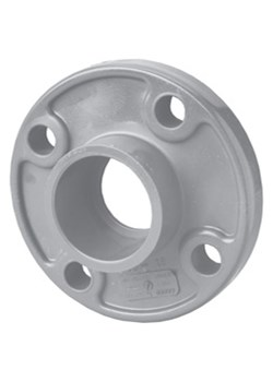PV851030-Lasco 3 Sch80 Flange (Solid Style) Slip