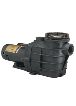 SP3007EECA-Super II 0.75 HP Pool Pump (Full Rate, Single Speed)