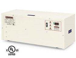 12415TR-Coates 12415TR, 12kw-18kw 240V Single Phase Electric Pool & Spa Heater