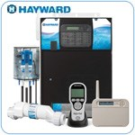 Hayward Goldline Controls