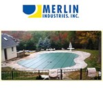 Merlin Solid Safety Covers