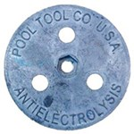 Zinc Anode Anti-Electrolysis Products