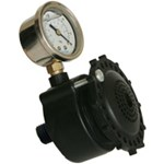 SVRS - Safety Vacuum Release Systems
