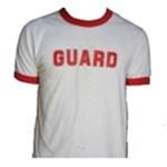 Life Guard Shirts