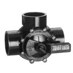 Jandy Never Lube Valves & Actuators
