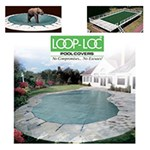Loop-Loc Super-Dense Mesh Safety Covers