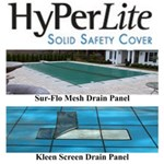 HyPerLite Solid Safety Covers