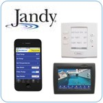 Jandy Electronic Controls