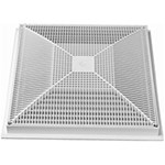 Lawson Frames and Grates