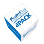 Pleatco Replacement Cartridges - 4 Packs