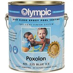 Kelly Epoxy Pool Paint