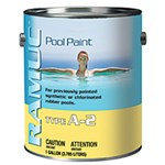 Ramuc Rubber Based Pool Paint