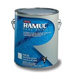 Ramuc Acrylic Water Based Pool Paint