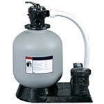 Reliant Sand Filters