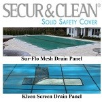 Secur&Clean Solid Safety Covers