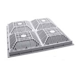 Waterway Frames and Grates