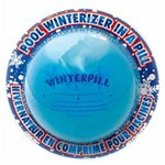 Smartpool Winter Pills