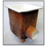 Main Drain Sumps - Order Covers Separately