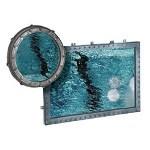 Underwater Observation Windows